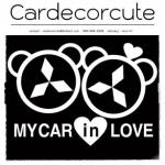 MITSUBISHI-Mitsubishi My car inlove