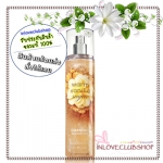 Bath & Body Works / Diamond Shimmer Mist 236 ml. (Warm Vanilla Sugar)