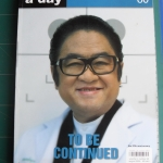 a day 60 ปก นายแพทย์ สุรพงศ์ อำพันวงศ์