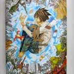 L change the WorLd นิยายแปลญี่ปุ่น