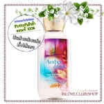 Bath & Body Works / Body Lotion 236 ml. (Amber Blush)