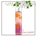 Bath & Body Works / Fragrance Mist 236 ml. (Butterfly Flower) *Discontinued