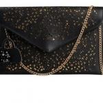 กระเป๋าสะพายข้าง ขนาดกลาง กระเป๋าทรงซองจดหมาย แบบแบน กระเป๋าสะพายผู้หญิง ใส่โทรศัพท์ กระเป๋าสตางค์ ขนาดกำลังดี 997017