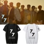 Preorder เสื้อยืด GOT7 FOR7 You Are