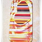 เคส iphone 4 ลายหัวใจหวาน ๆ จาก Paul smith