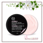 The Body Shop / Vitamin E Moisture Cream 50 ml. *ขายดี