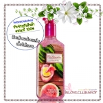 Bath & Body Works / Deep Cleansing Hand Soap 236 ml. (Watermelon Lemonade)