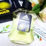 Adidas / Adidas For Men Eau de Toilette 100 ml. (Intense Touch) *ของแท้