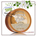Bath & Body Works / Whipped Body Butter 185 g. (Marshmallow Pumpkin Latte) *Limited Edition