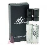 Burberry Mr. Burberry Perfume Sample Set