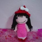 ตุ๊กตาหนูน้อยหมวกแดง