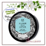 The Body Shop / Body Cream 200 ml. (Fijian Water Lotus)