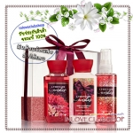 Bath & Body Works / Travel Size Body Care Bundle (A Thousand Wishes) *Winner Awards