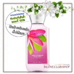 Bath & Body Works / Body Lotion 236 ml. (Plumeria) *Exclusive