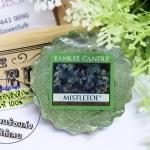 Yankee Candle / Tarts Wax Melts 22 g. (Mistletoe)