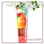 Bath & Body Works / Ultra Shea Body Cream 226 ml. (Pearberry) *Exclusive