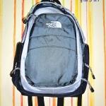 กระเป๋าเป้ กระเป๋าโน๊ตบุ๊ค กระเป๋าเดินทาง North face สีปลีกแมงทับ