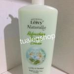 leivy cooling shower cream-สูตรเมลทอล ดอกลิลลี่