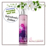 Bath & Body Works / Fragrance Mist 236 ml. (Black Raspberry Vanilla) *Discontinued