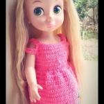 เสื้อตุ๊กตา Disney Animator