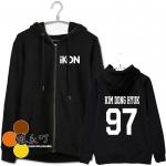 เสื้อกันหนาว YG ikon Dong hyuk 97