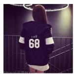 เสื้อกันหนาว Exo Tao มีซิป