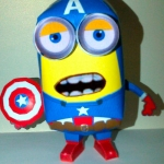 มินเนียน captain_america_minion_1
