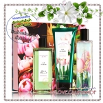 Bath & Body Works / Bon Voyage Box Gift Set (La Fleur) *Limited Edition