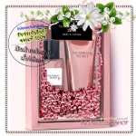 Victoria's Secret / Gift Set Fragrance Lotion 100 ml.+ Fragrance Mist 75 ml. (Love)