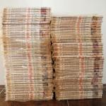 ลูกปลาน้อยเซียวฮื่อยี้ มีเล่ม 1-75 (ยังไม่จบ)