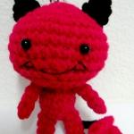 Red devil จอมเฟี้ยว
