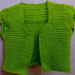 เสื้อเขียวโครเชต์