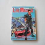 Live Machine เล่ม 2