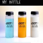 Preorder My bottle GOT7