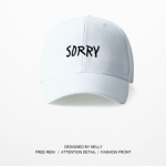 Preorder หมวก Sorry