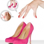นิ้วโป้งเท้าเก หรือ ภาวะโคนนิ้วโป้งเท้านูน