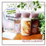 Bath & Body Works / Gift Set Travel Size Shower Gel & Body Lotion (คละกลิ่นตามภาพ) *ลดราคาพิเศษ