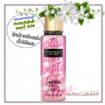 Victoria's Secret The Mist Collection / Shimmer Fragrance Mist 250 ml. (Temptation) *Limited Edition