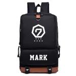Preorder กระเป๋าสะพายเป้ Mark GOT7 NLB051