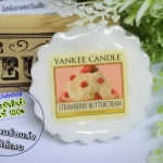 Yankee Candle / Tarts Wax Melts 22 g. (Strawberry Buttercream)