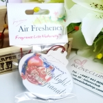 Air Freshener (Starlight Pomegranate)