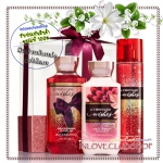 Bath & Body Works / Wrapped with a Bow Gift Set (A Thousand Wishes) *Winner Awards