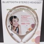 Headset Bluetooth LG HBS-700 หูฟังSpot ไร้สาย (ฟังเพลง MP3 ได้ ใช้งานสะดวก)