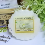 Yankee Candle / Tarts Wax Melts 22 g. (White Gardenia)