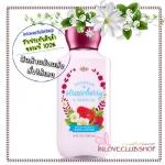 Bath & Body Works / Body Lotion 236 ml. (Bourbon Strawberry & Vanilla) *Limited Edition