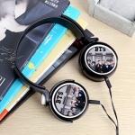 Preorder หูฟัง BTS สีดำ XEJ190