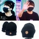 Preorder หมวกฮู๊ด BTS JUNGKOOK XHM158