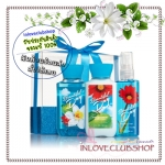 Bath & Body Works / Mini Wrapped with a Bow Gift Set (Beautiful Day)