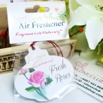Air Freshener (Fresh Cut Roses)