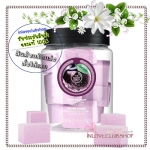 The Body Shop / Bath Fizzers 10ชิ้นx30g.=300 g. (Frosted Plum)